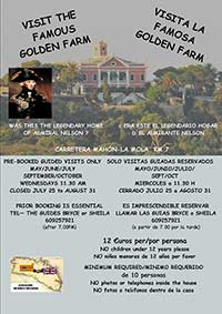 Golden Farm Menorca